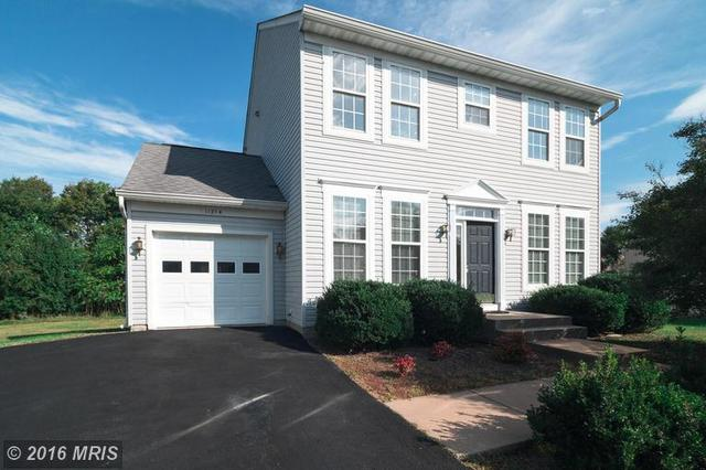 11214 Rose Hill Ct, Fredericksburg, VA 22407