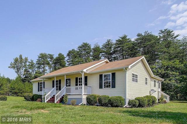 9800 Grady Ln, Spotsylvania, VA 22553