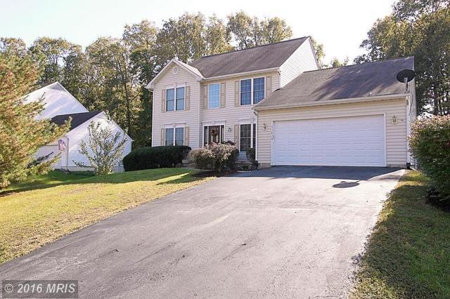 11614 New Bond St, Fredericksburg, VA 22408