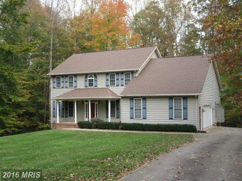 8909 Old Block House Ln, Spotsylvania, VA 22551