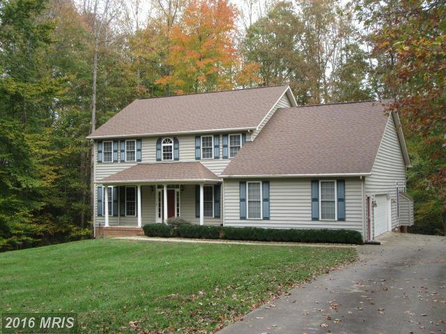 8909 Old Block House Ln, Spotsylvania, VA 22551