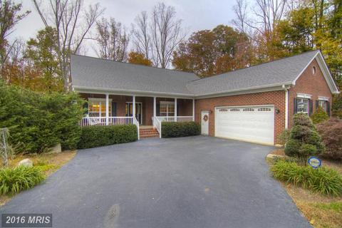 9107 Wood Ibis Ct, Spotsylvania, VA 22553