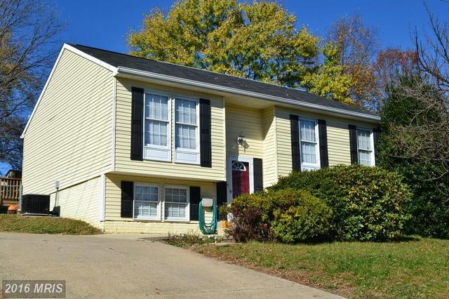 11416 Gordon Rd, Fredericksburg, VA 22407