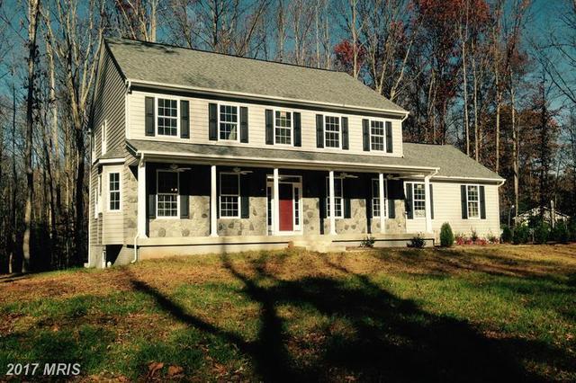 12565 Spotswood Furnace Rd, Fredericksburg, VA 22407