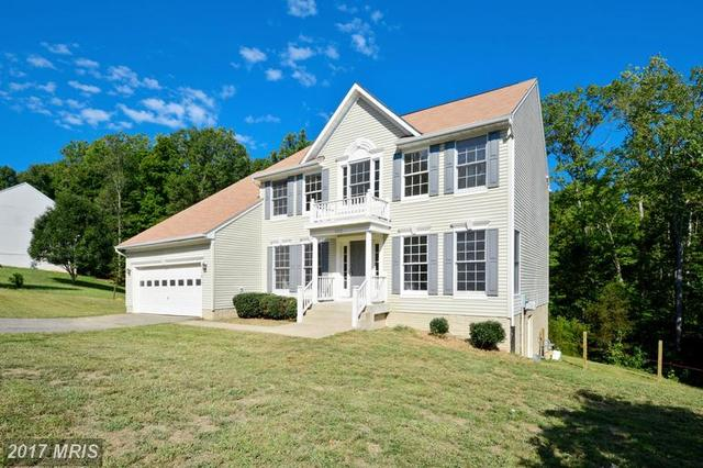 11912 Kingswood Blvd, Fredericksburg, VA 22408