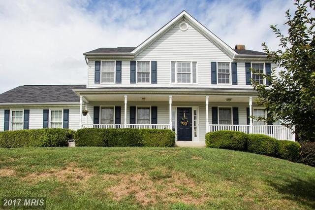 5915 Barton Ln, Fredericksburg, VA 22407