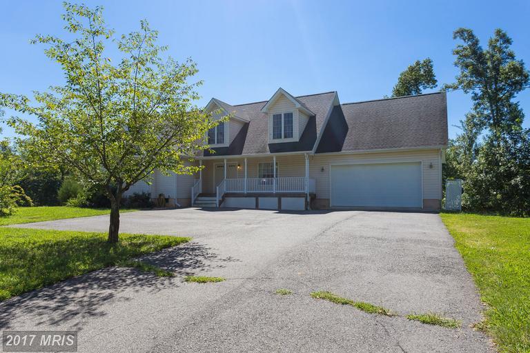 9916 Duerson Lane, Partlow, VA 22534