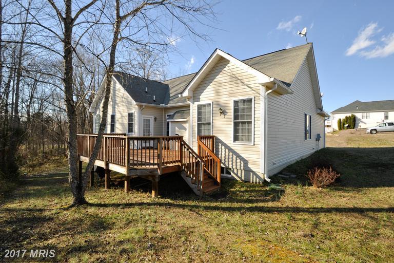 15600 Cedar Tree Court, Mineral, VA 23117