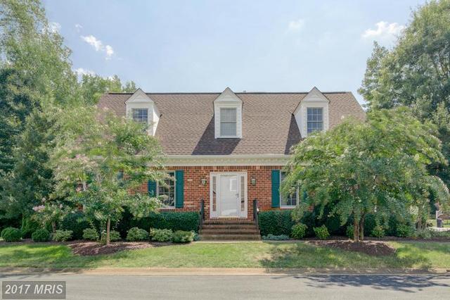 3900 Corbin Hall Ln, Fredericksburg, VA 22408