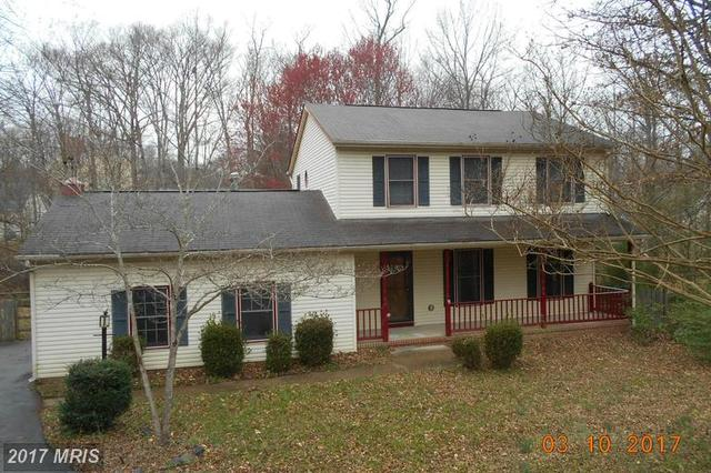 10708 Bentwood Ct, Spotsylvania, VA 22553