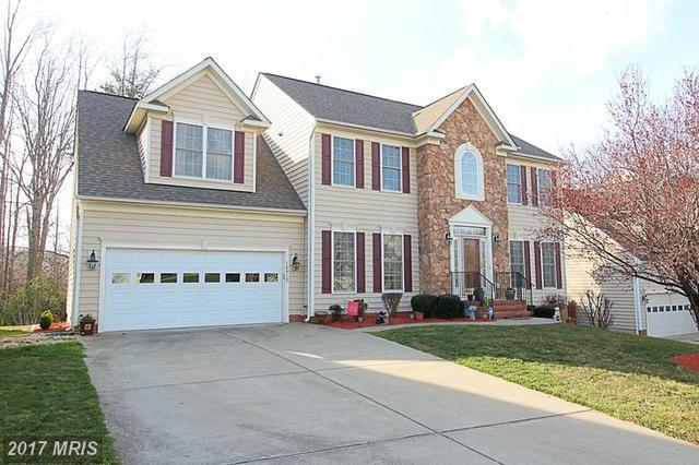 10412 Silver Creek Ct, Spotsylvania, VA 22553