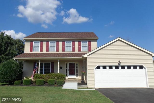 11711 Sawgrass Ln, Fredericksburg, VA 22407