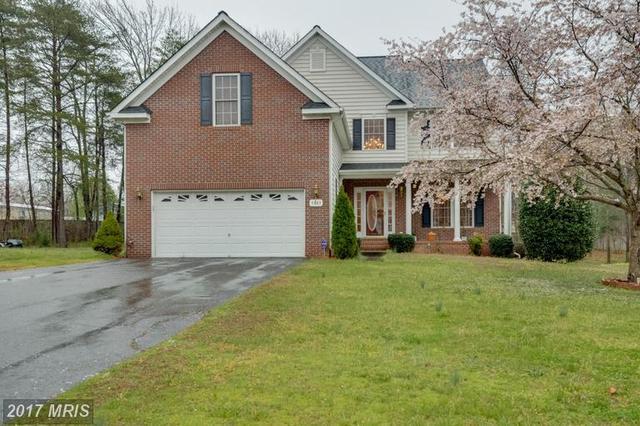 9803 Crimson Oaks Way, Fredericksburg, VA 22408