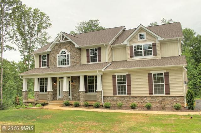 82 Donovan Ln #LOT 82, Stafford, VA 22556