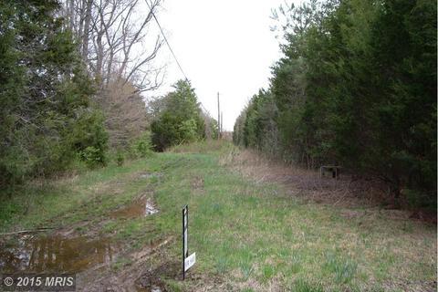 Caisson, Fredericksburg, VA 22405