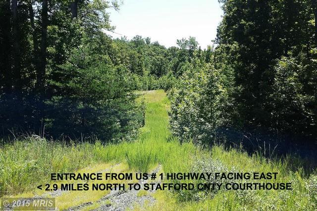 Jefferson Davis Highway East, Fredericksburg, VA 22405