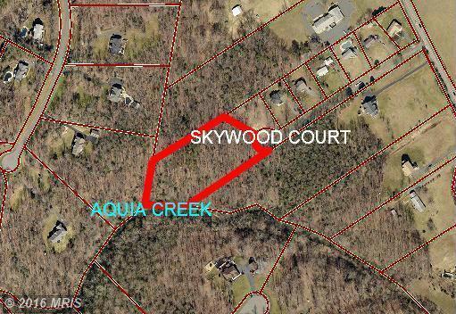 Skywood Court, Stafford, VA 22556