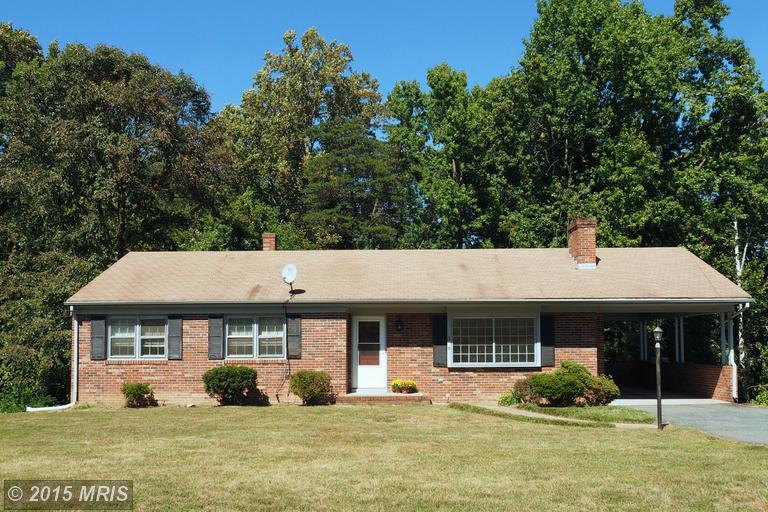 210 Ridgemore St, Fredericksburg, VA