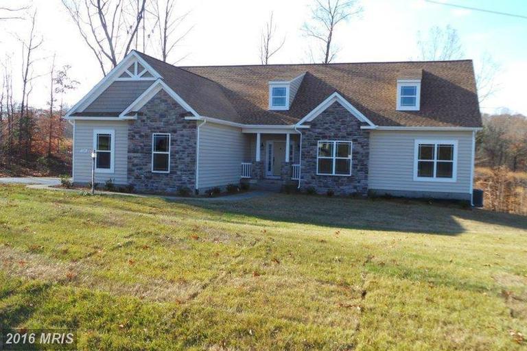 339 Mount Hope Church Rd, Stafford, VA 22554