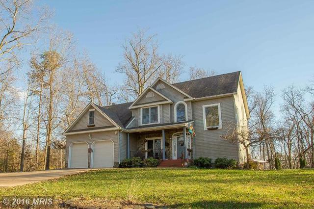 80 Willowmere Pond Rd, Stafford, VA 22556