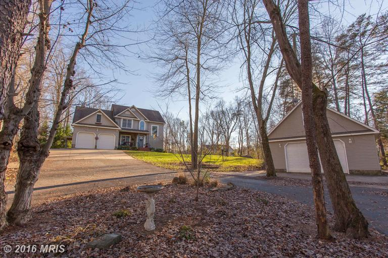 80 Willowmere Pond Road, Stafford, VA 22556