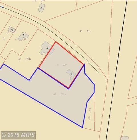 56 Porter Ln, Fredericksburg, VA 22405