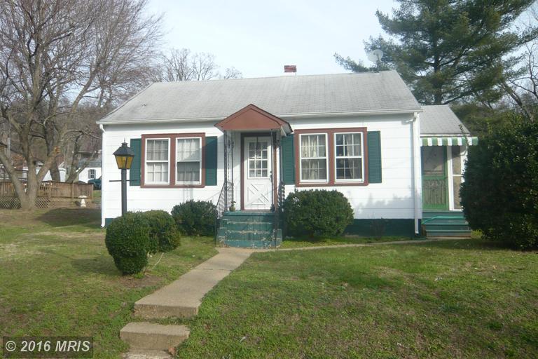 42 Kelley Rd, Fredericksburg, VA