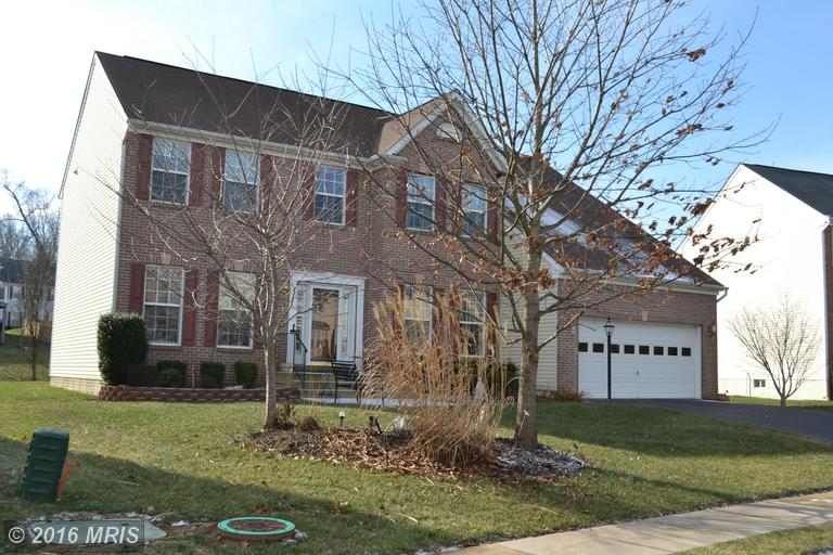6 Saint Claires Ct, Stafford, VA