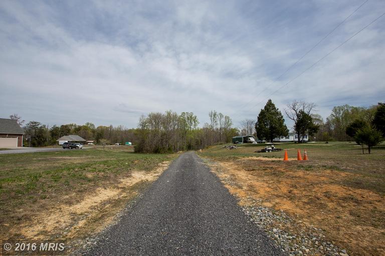 225 Chapel Green Road, Fredericksburg, VA 22405