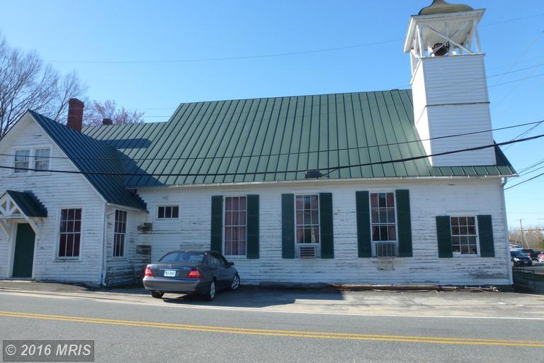 100 Forbes St, Fredericksburg, VA