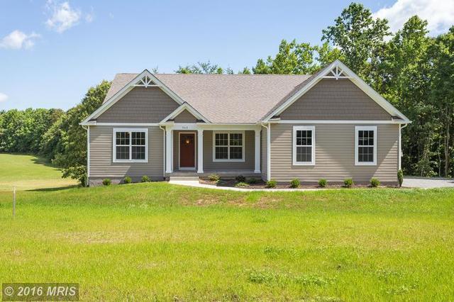 963 White Oak Rd, Fredericksburg, VA 22405
