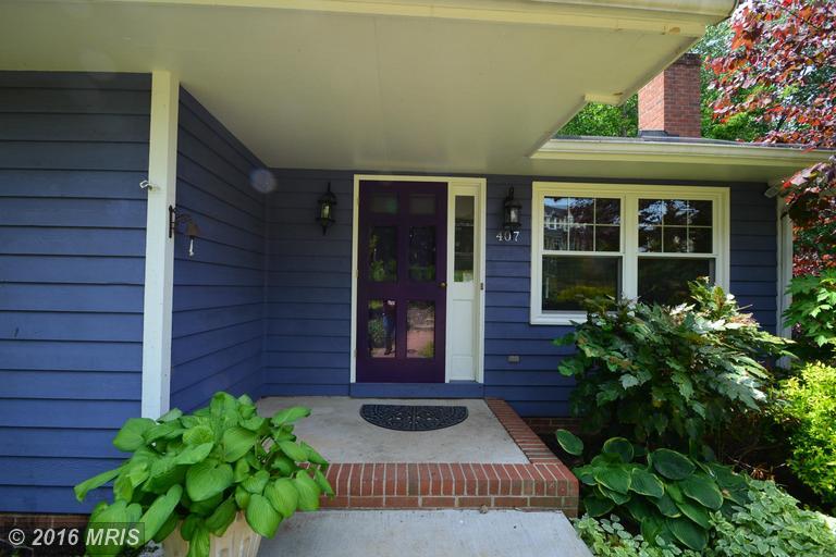 407 Collingwood Drive, Falmouth, VA 22405