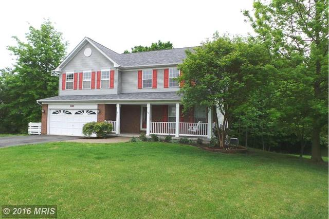 9 Newport Ct, Stafford, VA 22554