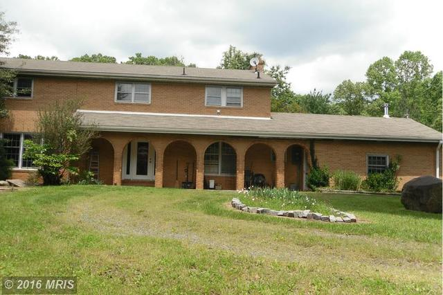 2448 Mountain View Rd, Stafford, VA