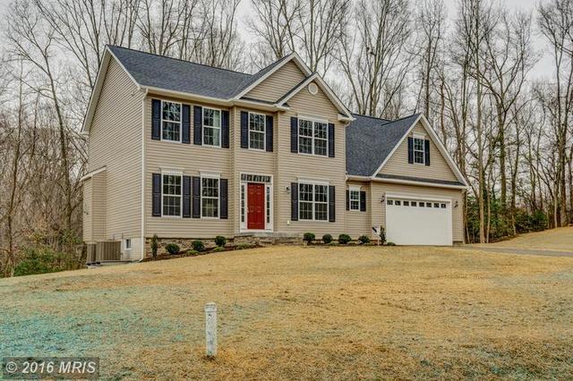 134 Sandy Ridge Rd, Fredericksburg, VA