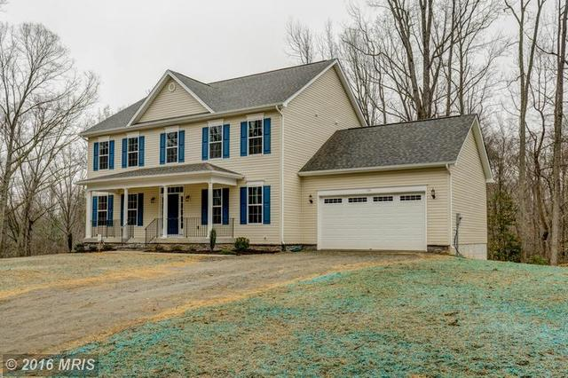 138 Sandy Ridge Rd, Fredericksburg, VA