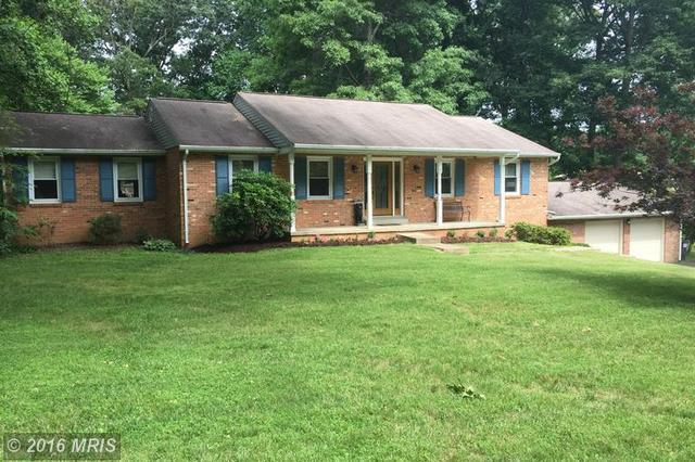 3 Carter Ln, Stafford, VA 22556