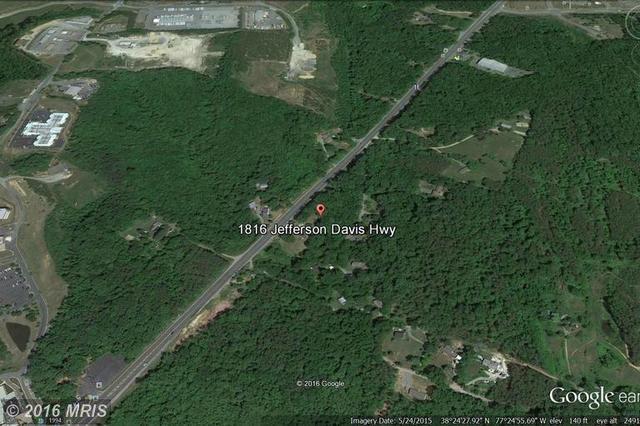 1816 Jefferson Davis Hwy, Stafford, VA 22554