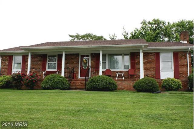 400 Edwards Dr, Fredericksburg, VA 22405