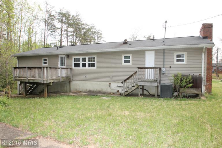 19 Ash Lane, Stafford, VA 22556