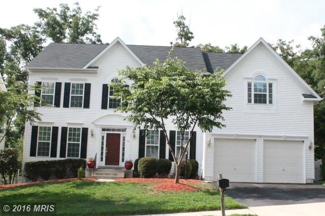 34 Sapphire St, Fredericksburg, VA 22405