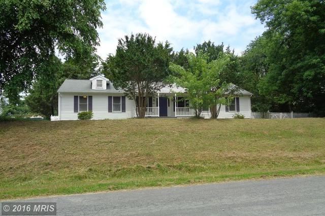 2163 Sebastian Rd, Fredericksburg, VA 22405