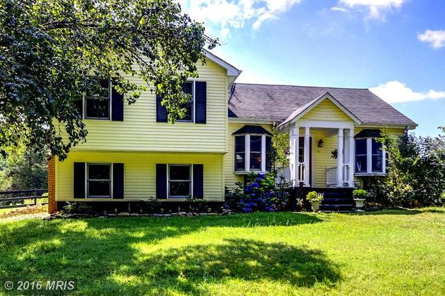 41 Richards Ferry Rd, Fredericksburg, VA 22406