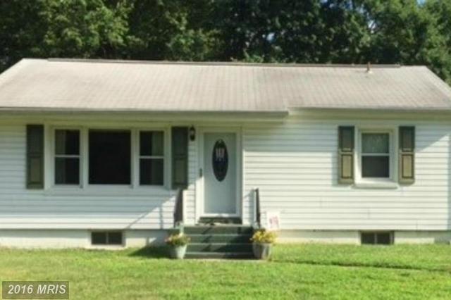 942 Ficklen Rd, Fredericksburg, VA 22405