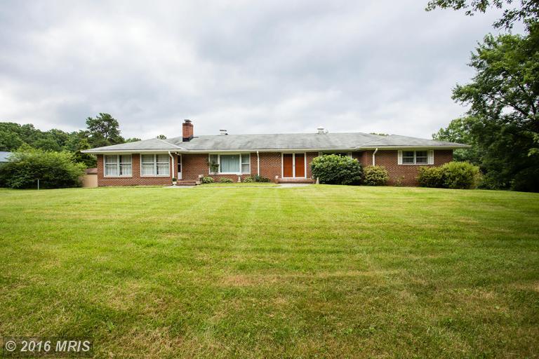 419 Cropp Rd, Fredericksburg, VA 22406