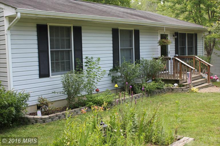 422 Smith Street, Fredericksburg, VA 22405