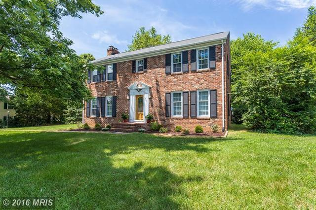 13 Fox Run Ln, Fredericksburg, VA 22405