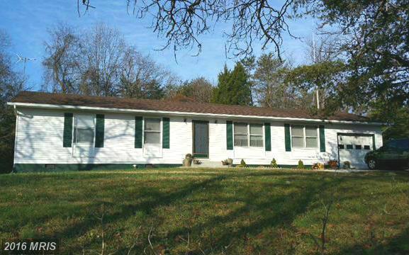 100 Meadow Ln, Stafford, VA 22556