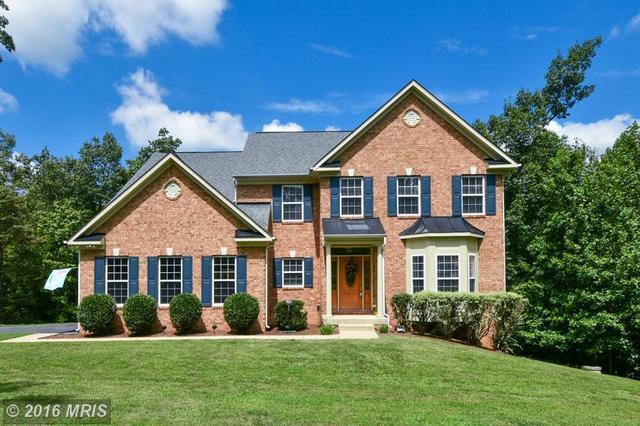 390 Gentle Breeze Cir, Fredericksburg, VA 22406