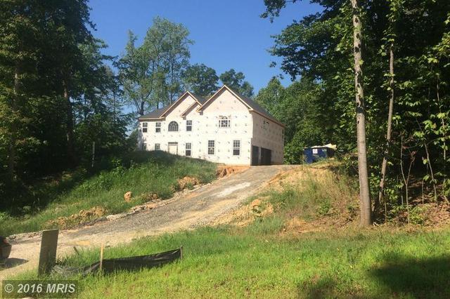 1603 Camp Geary Ln, Stafford, VA 22554
